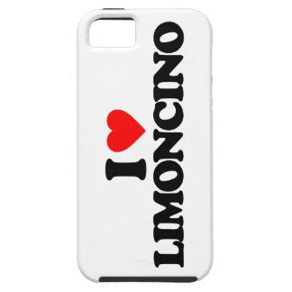 AMO LIMONCINO iPhone 5 Case-Mate COBERTURA