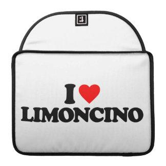 AMO LIMONCINO FUNDAS PARA MACBOOK PRO