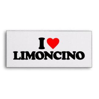 AMO LIMONCINO