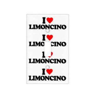 AMO LIMONCINO PLACAS PARA INTERRUPTOR