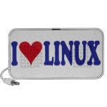 Amo Linux Altavoz