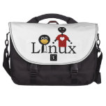 Amo Linux Bolsas De Ordenador