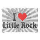 Amo Little Rock, Estados Unidos