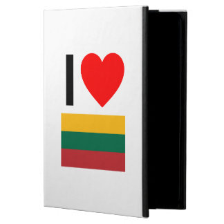 amo Lituania