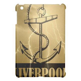 Amo Liverpool - caso del ipad