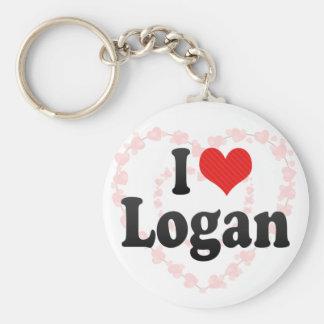 Amo Logan Llavero