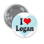 Amo Logan Pins