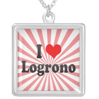Amo Logrono, España Pendientes