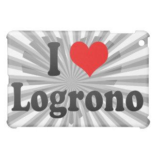 Amo Logrono, España