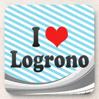 Amo Logrono, España Posavaso