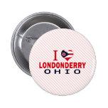 Amo Londonderry, Ohio Pin