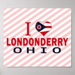 Amo Londonderry, Ohio Poster