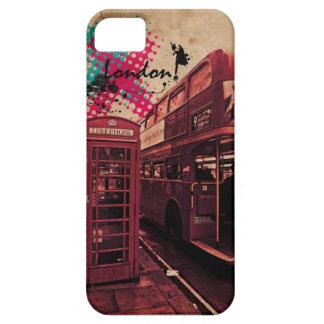 ¡Amo Londres! Funda Para iPhone SE/5/5s