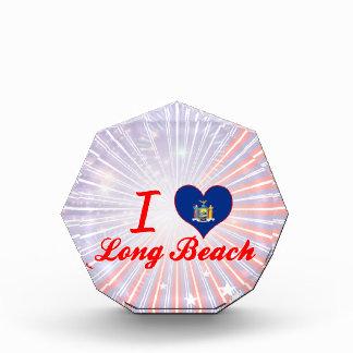 Amo Long Beach, Nueva York