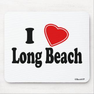 Amo Long Beach Tapetes De Ratones