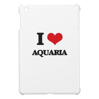 Amo los acuarios