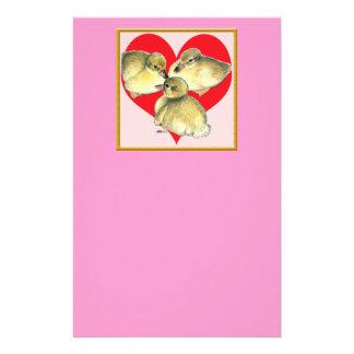 ¡Amo los anadones! Papeleria Personalizada