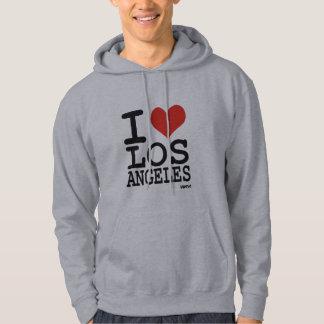 Amo Los Ángeles - LA Sudadera Con Capucha