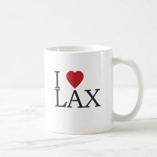 ¡Amo Los Ángeles! Taza