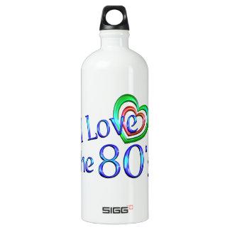 Amo los años 80