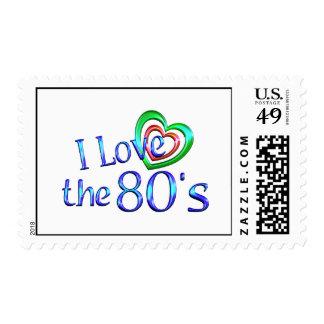 Amo los años 80 envio
