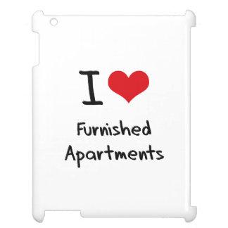 Amo los apartamentos equipados