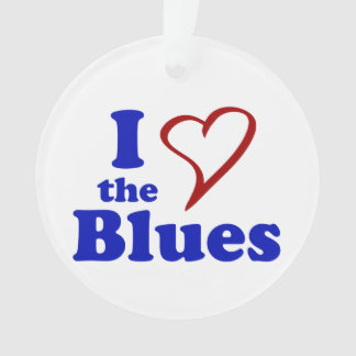 Amo los azules