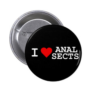 amo los botones anales
