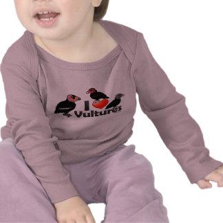 Amo los buitres (Norteamérica) Camiseta