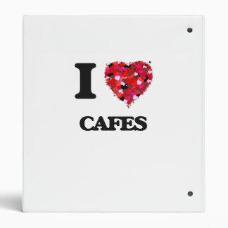 """Amo los cafés carpeta 1"""""""
