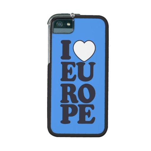 AMO los casos de encargo del iPhone de EUROPA