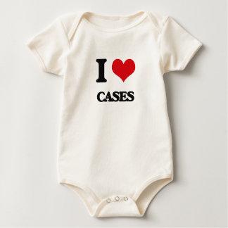 Amo los casos enteritos
