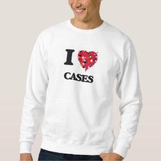 Amo los casos jersey