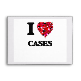 Amo los casos sobre