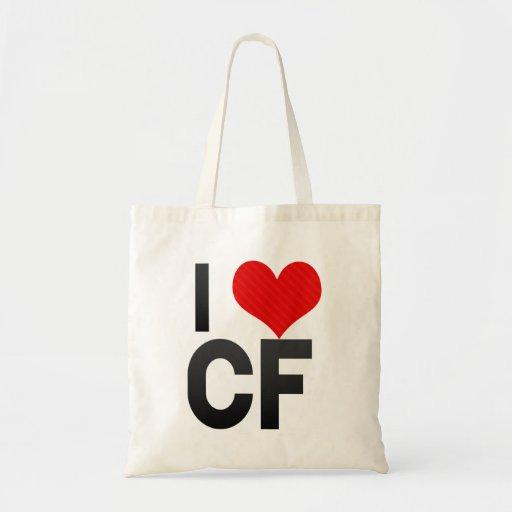Amo los CF Bolsas