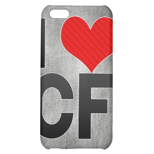 Amo los CF