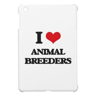Amo los criadores animales