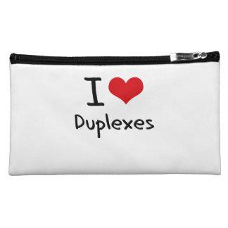 Amo los duplex