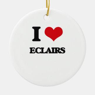 Amo los ECLAIRS Ornato