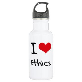 Amo los éticas