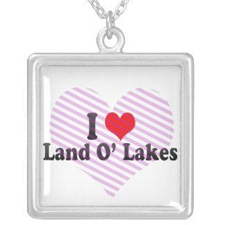 Amo los lagos O de la tierra, Estados Unidos Grimpolas