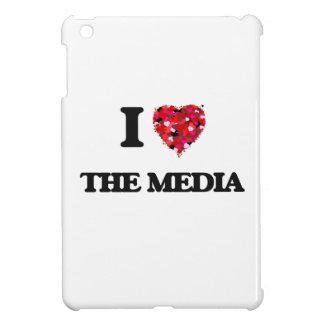 Amo los medios
