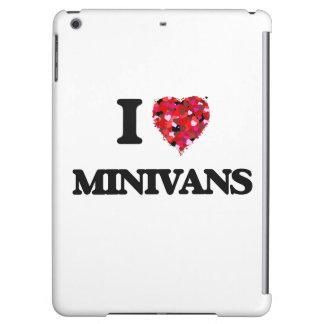 Amo los minivanes