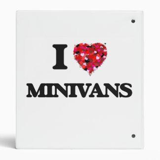 """Amo los minivanes carpeta 1"""""""