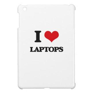 Amo los ordenadores portátiles