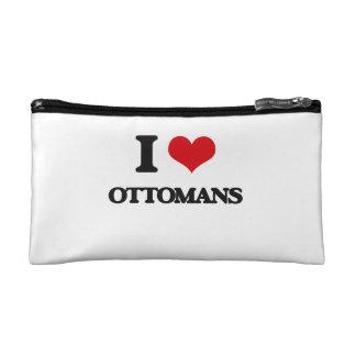 Amo los otomanos