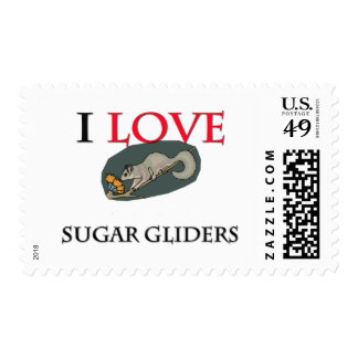 Amo los planeadores del azúcar envio