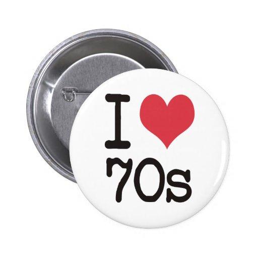 ¡Amo los productos 70s y los diseños! Pins