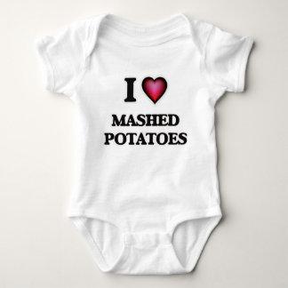 Amo los purés de patata poleras
