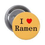 Amo los Ramen Pin